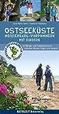 Ostseeküste Mecklenburg-Vorpommern mit Kindern: 55 Wander-...