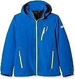 ICEPEAK Unisex Kinder Softshell Jacket Tuukka JR