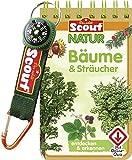 Scout Natur - Bäume & Sträucher