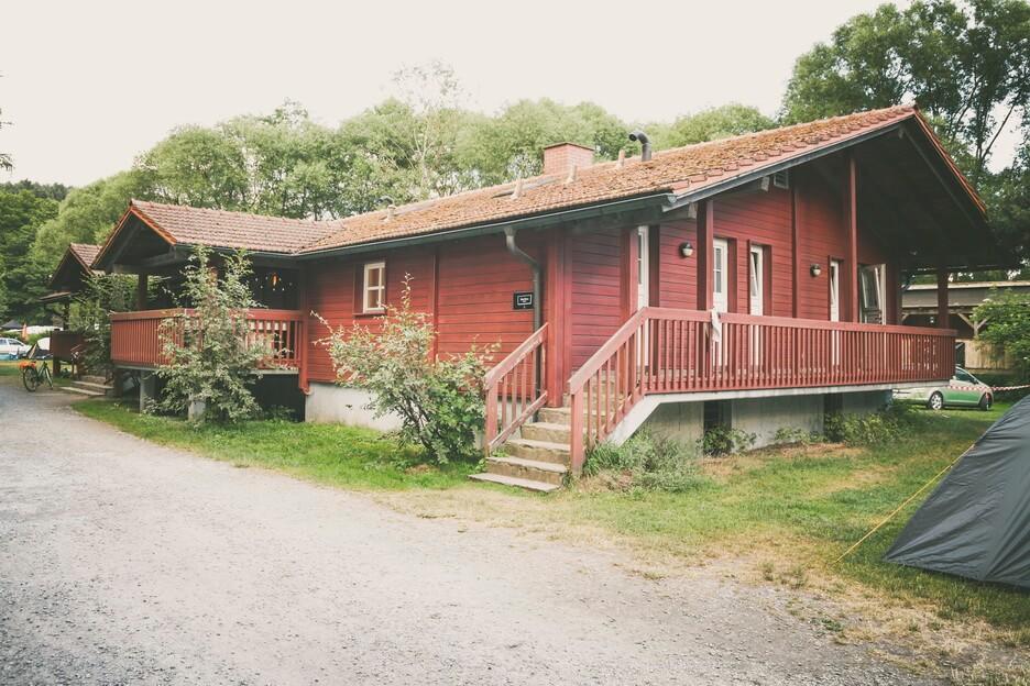 Viechtach Adventure Camp | Die schönsten Einrichtungsideen